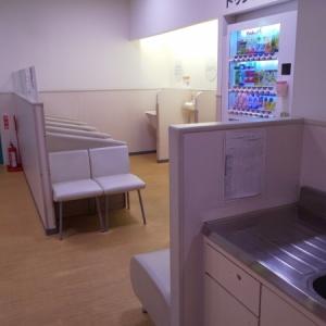 イオン布施駅前店(3F)の授乳室・オムツ替え台情報 画像4