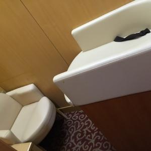 ホテルオークラ福岡(2F)の授乳室・オムツ替え台情報 画像3