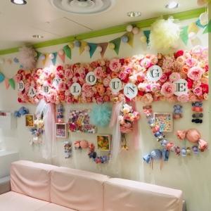 ルミネエスト新宿店(4階 ベビーラウンジ)の授乳室・オムツ替え台情報 画像5