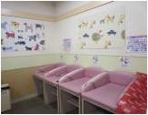 イオンモール鈴鹿(2階 赤ちゃん休憩室)の授乳室・オムツ替え台情報 画像1