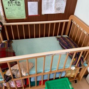 おでかけひろば ぶりっじ@roka(1F)の授乳室・オムツ替え台情報 画像2