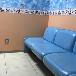 パルクアベニュー・カワトク(6F ベビー休憩室)の授乳室・オムツ替え台情報 画像7