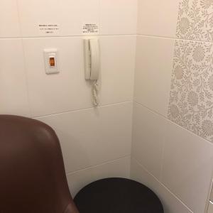 ルミネ北千住(8F)の授乳室・オムツ替え台情報 画像4