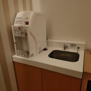 調乳専用 浄水給湯器