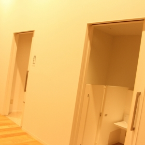 TOYAMAキラリ(3階)の授乳室・オムツ替え台情報 画像1