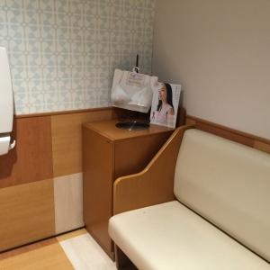 ルミネ横浜(5階 ベビー休憩室)の授乳室・オムツ替え台情報 画像19