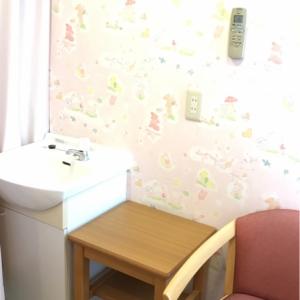 巻石堂病院(1F)の授乳室・オムツ替え台情報 画像2