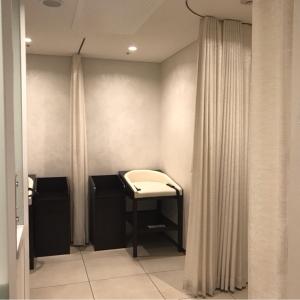 東急プラザ銀座(11F)の授乳室・オムツ替え台情報 画像8