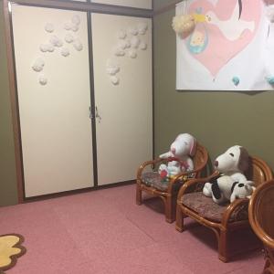 こどもの国(1F)の授乳室・オムツ替え台情報 画像2