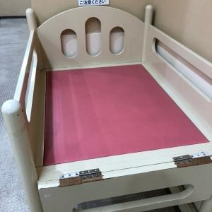 イオン石和店(2F)の授乳室・オムツ替え台情報 画像2