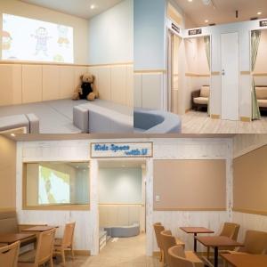 ルミネ池袋(6階 タリーズwith you)の授乳室・オムツ替え台情報 画像2