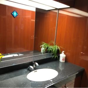 マルナカ 山本店食品館(1F)のオムツ替え台情報 画像3
