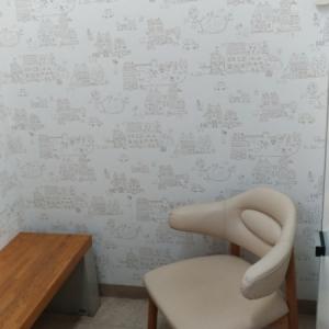 宮島サービスエリア 下り(1F)の授乳室・オムツ替え台情報 画像4