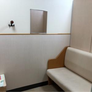 ベビーザらス  豊中店(3F)の授乳室・オムツ替え台情報 画像5