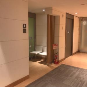 隣に多目的トイレあり