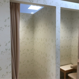 東急ハンズ広島店(3F)の授乳室・オムツ替え台情報 画像5