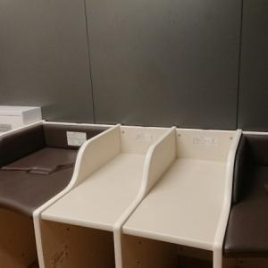 イケア(IKEA)船橋(1F)の授乳室・オムツ替え台情報 画像3