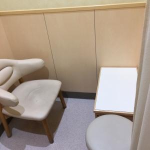 アリオ鳳(3F)の授乳室・オムツ替え台情報 画像10
