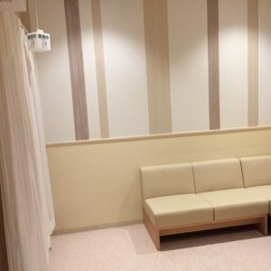 ららぽーとTOKYO-BAY(西館2F アカチャンホンポ向かい)(ららぽーと船橋)の授乳室・オムツ替え台情報 画像8