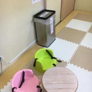 八戸ポータルミュージアム はっち(こどもはっち)(4F)の授乳室・オムツ替え台情報 画像1