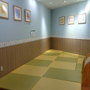 グランツリー武蔵小杉(4F)の授乳室・オムツ替え台情報 画像8