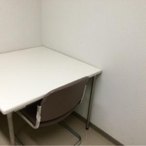 松戸市役所 中央保健福祉センター(1F)の授乳室情報 画像3