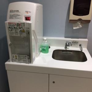 ヤオコー東松山新宿町店の授乳室・オムツ替え台情報 画像3