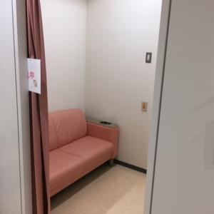 所沢市こどもと福祉の未来館(2F)の授乳室・オムツ替え台情報 画像7