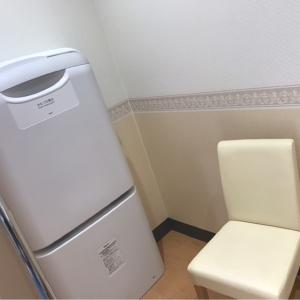 Joshin明石店(1F)の授乳室・オムツ替え台情報 画像3