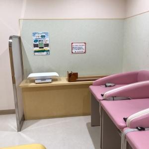イオンタウン守谷(1F)の授乳室・オムツ替え台情報 画像3