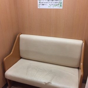 ヨドバシカメラ マルチメディア横浜(3F)の授乳室・オムツ替え台情報 画像9