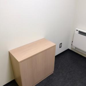 北ガスアリーナ札幌46(2F)の授乳室・オムツ替え台情報 画像2