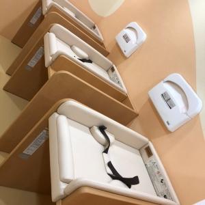 PuChu! (アソビル4階)(4F)の授乳室・オムツ替え台情報 画像3