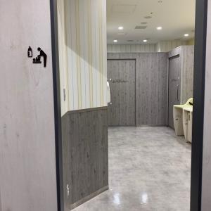 マークイズ福岡ももち(3F)の授乳室・オムツ替え台情報 画像2