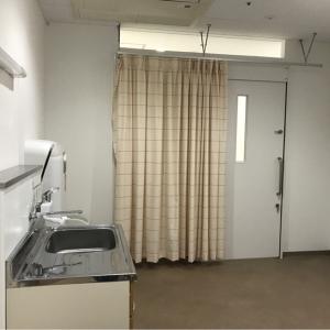 エディオン京橋店(2F)の授乳室・オムツ替え台情報 画像2