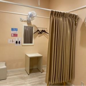 玉川高島屋S・C(本館5階 ベビー休憩室)の授乳室・オムツ替え台情報 画像6