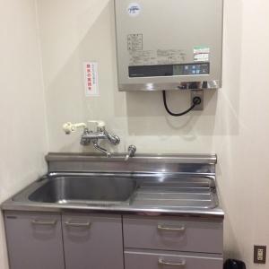 高松駅(2F)の授乳室・オムツ替え台情報 画像2