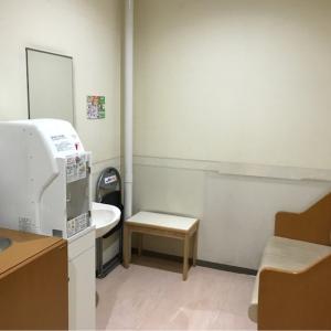 ミスターマックス湘南藤沢店(1F)の授乳室・オムツ替え台情報 画像1