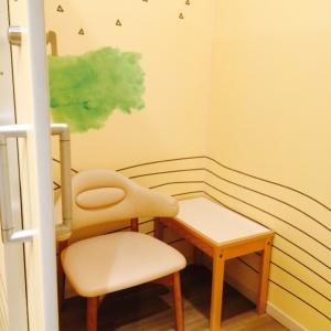 守谷サービスエリア(上り)の授乳室・オムツ替え台情報 画像7