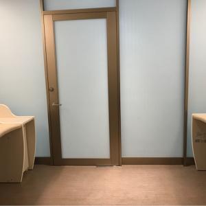 グランスタ(B1F ベビー休憩室)の授乳室・オムツ替え台情報 画像5