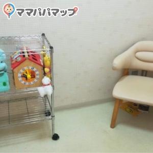 佐野サービスエリア 上り(1F)の授乳室・オムツ替え台情報 画像4