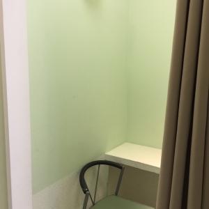そごう千葉店(6階)の授乳室・オムツ替え台情報 画像5
