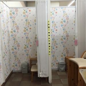 ジョイフル本田 千葉ニュータウン店の授乳室・オムツ替え台情報 画像6