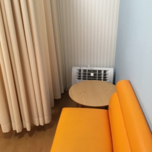 イオン船橋店(3階 赤ちゃん休憩室)の授乳室・オムツ替え台情報 画像1
