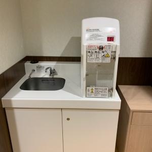 東京駅 京葉線(地下3F)の授乳室・オムツ替え台情報 画像2