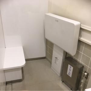 神戸BAL(バル)(B2F ボーネルンド・キドキド内)の授乳室・オムツ替え台情報 画像5