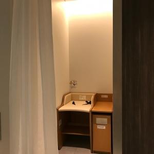 東京ミッドタウン日比谷(6階)のオムツ替え台情報 画像2