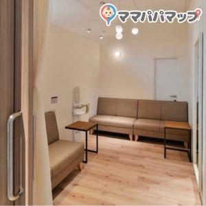 宮崎山形屋(本館6階)の授乳室・オムツ替え台情報 画像4