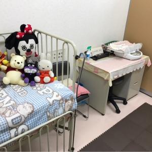 太宰府市役所(1F)の授乳室・オムツ替え台情報 画像2