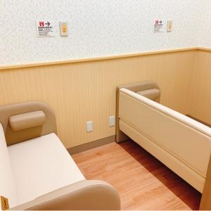 イトーヨーカドー 国領店(3F)の授乳室・オムツ替え台情報 画像1